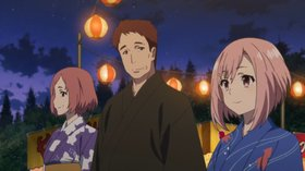 Приключение сакуры