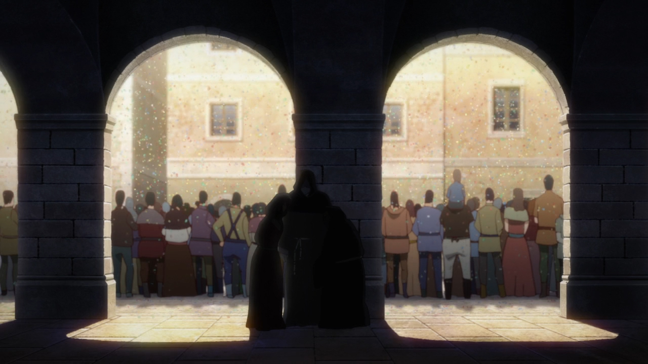Ярость Бахамута: Девственная Душа, кадр № 190
