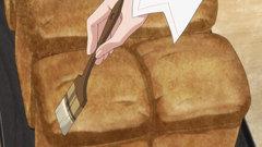Сияющие сердца: Хлеб счастья