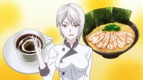 Кухня Сомы: Третье блюдо