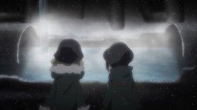 Поход девочек после конца света