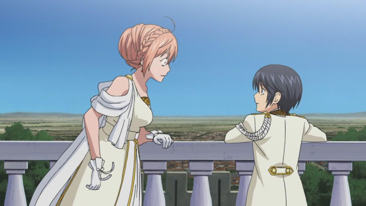 652777 soredemo sekai wa utsukushii livius orvinus ifriqiyah nike remercier ( anime cg anime pictures