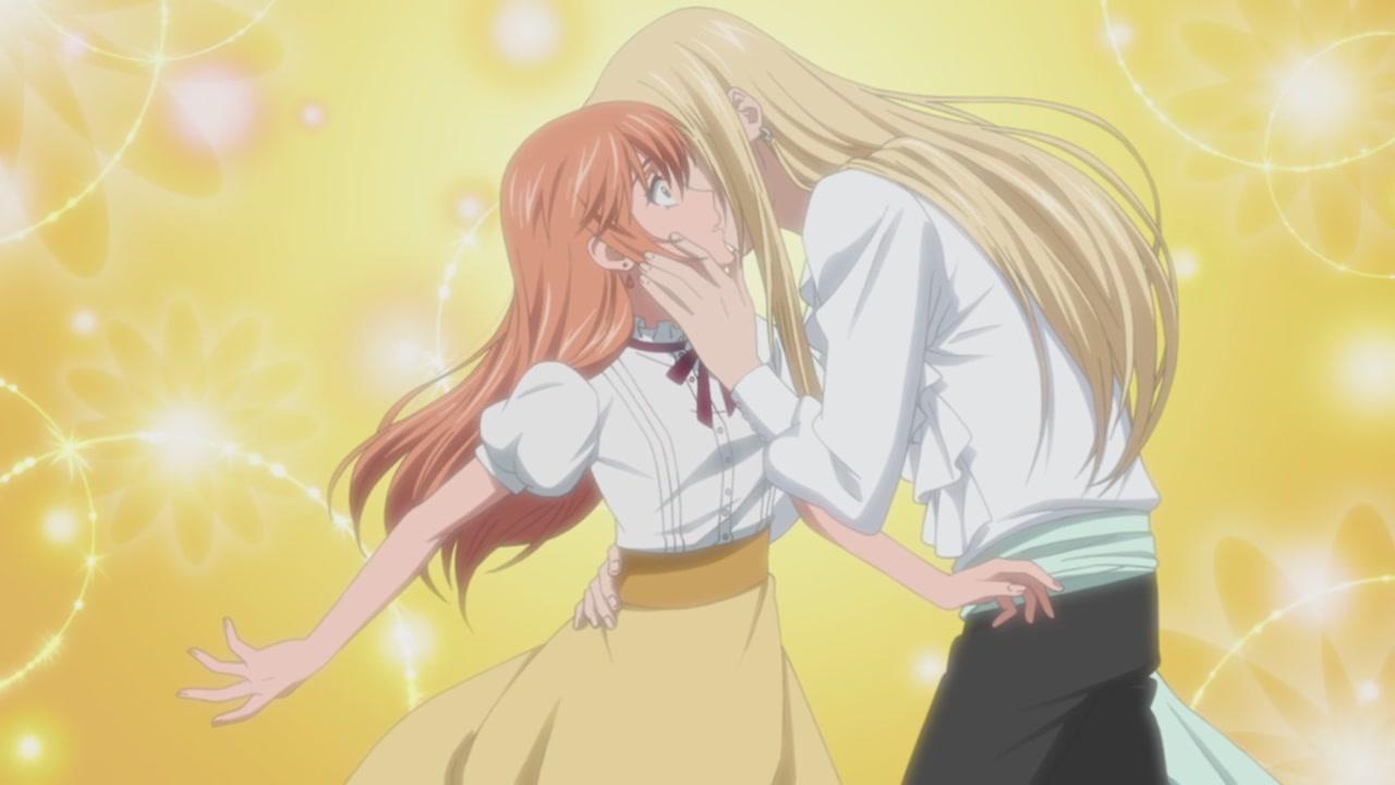 Sp14 anime elimination 7: the world is still beautiful