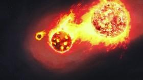 Космический Денди — 2
