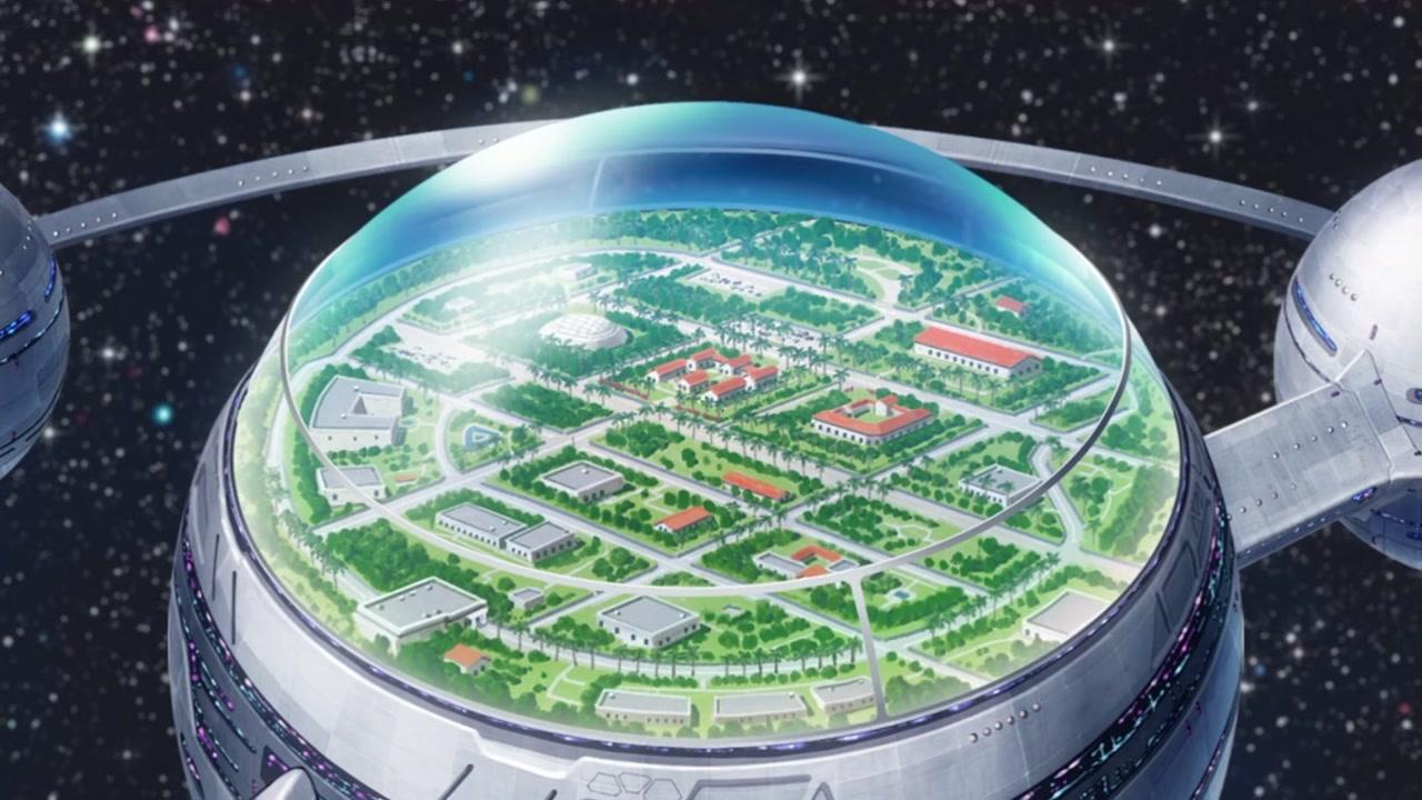 Космический Денди — 2, кадр № 134