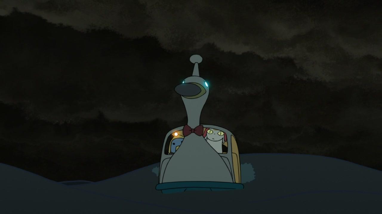 Космический Денди — 2, кадр № 212