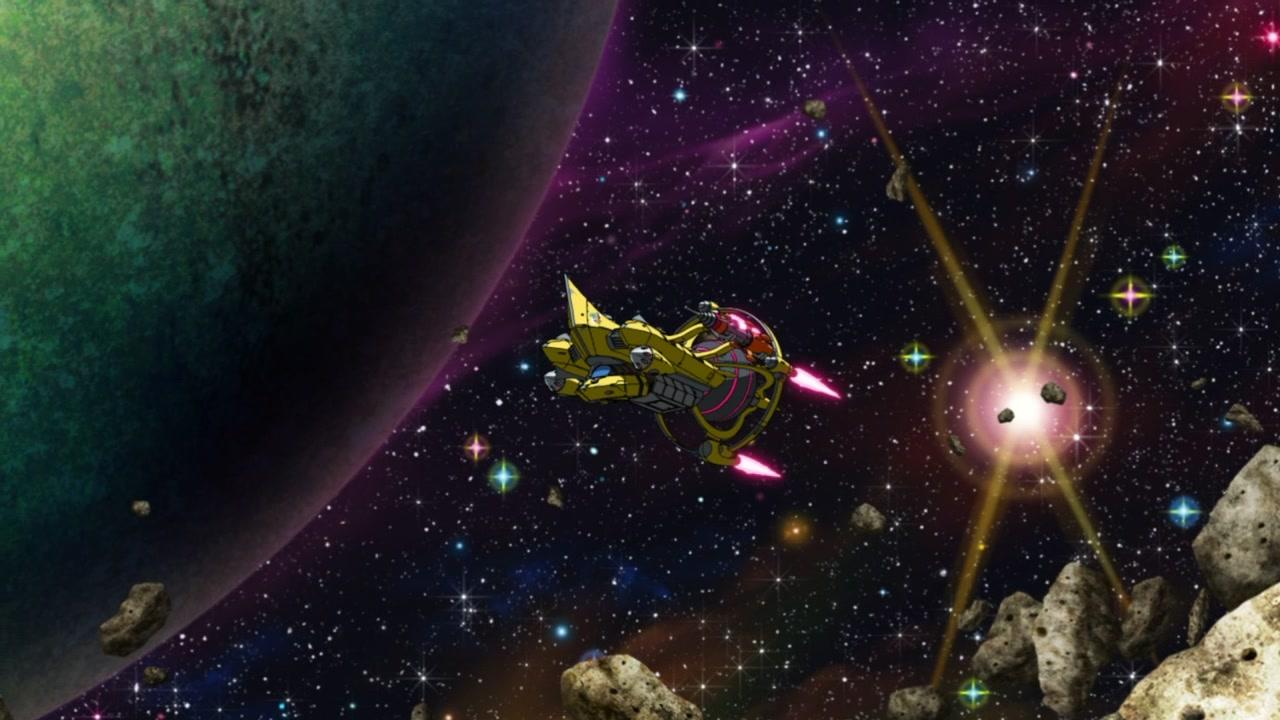 Космический Денди — 2, кадр № 38