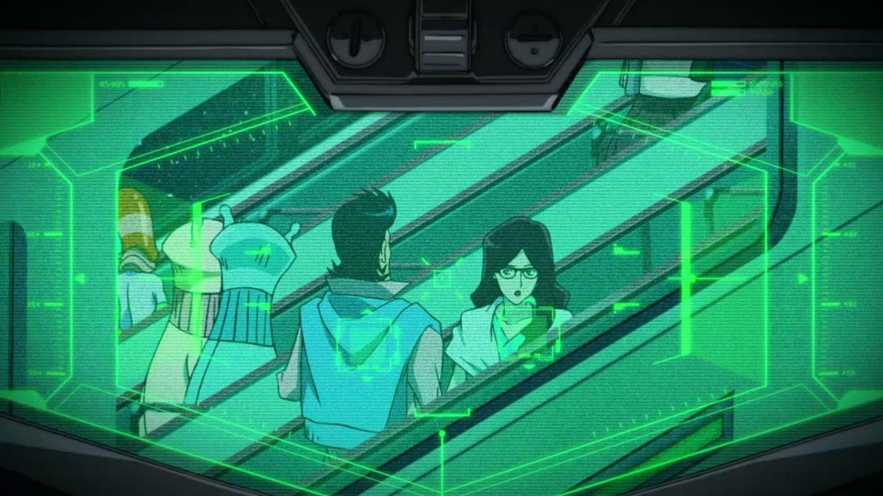 Космический Денди — 2, кадр № 468