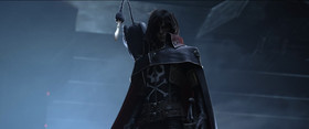 Космический пират капитан Харлок 3D
