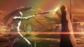 Искусство меча Online 2