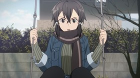 Мастер меча онлайн 2