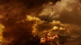 Сказания Зестирии: Крест