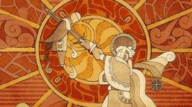 Сказания Зестирии: Крест 2