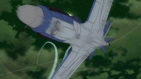 Любовная песня для одного пилота