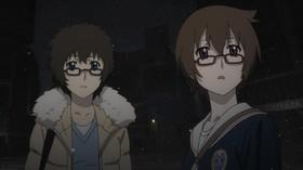 Токийские эсперы