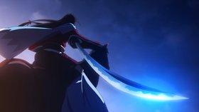 Дикая пляска мечей