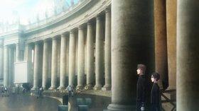 Ватиканские исследователи чудес