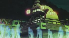 Театр тьмы 3