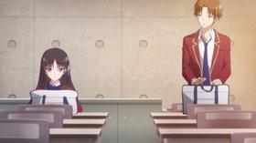 Добро пожаловать в класс для особо одарённых