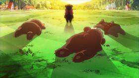Медвежья буря Юри