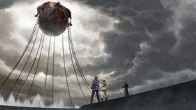 Буря потерь: Истребление цивилизации