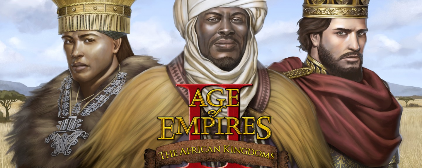 Age of Empires II HD: The African Kingdoms, постер № 1