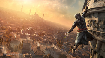 Подробности Assassin's Creed: Revelations