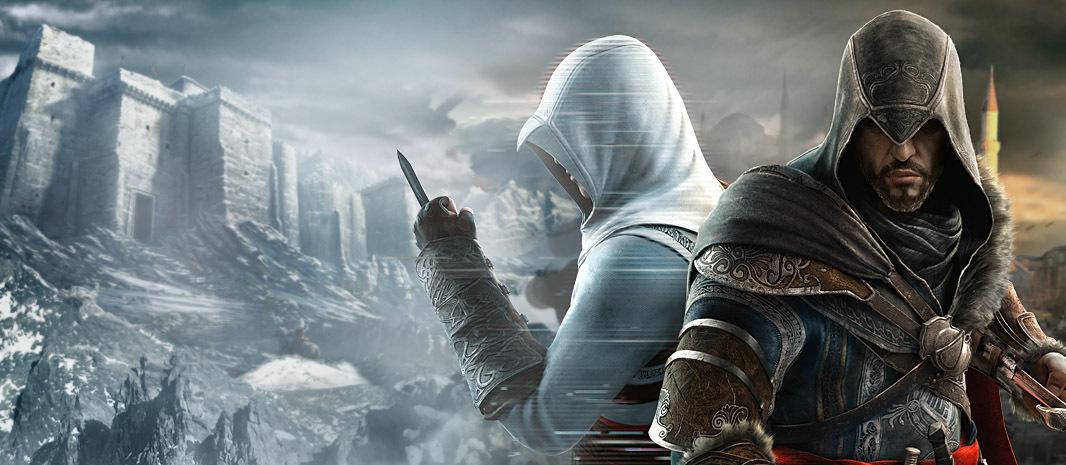 Assassin's Creed: Откровения, кадр № 5