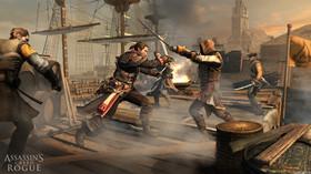 Assassin's Creed: Изгой