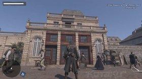 Assassin's Creed: Единство