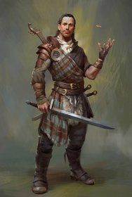 The Bard's Tale IV на Кикстартере