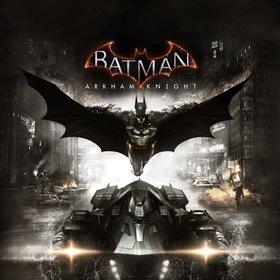 Анонс и CG-трейлер игры Batman: Arkham Knight