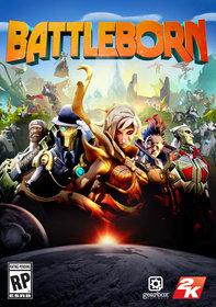 Анонс и дебютный трейлер MOBA-шутера Battleborn от Gearbox