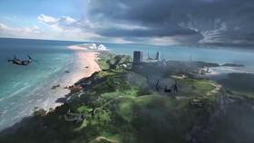 Кадры из игры Battlefield 6