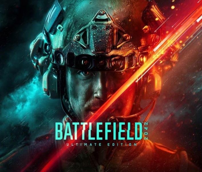 Battlefield 2042, постер № 1