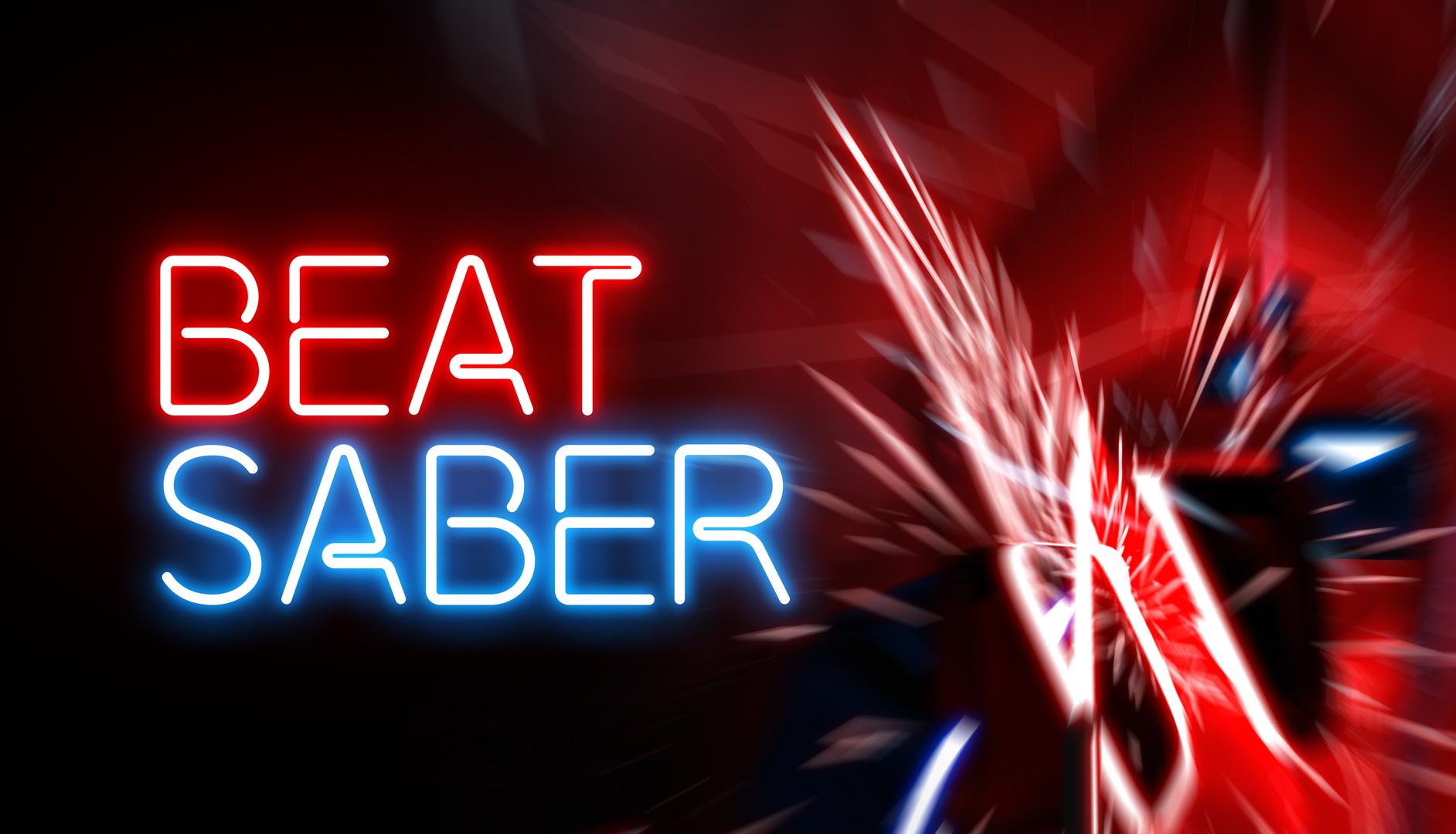 Beat Saber, постер № 2