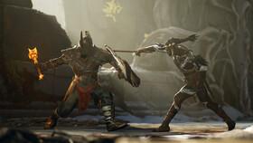 Кадры из игры Blood of Heroes