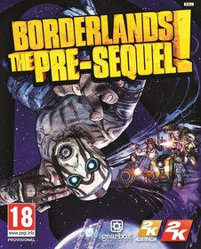 Анонс, кадры и видео об игре Borderlands: The Pre-Sequel