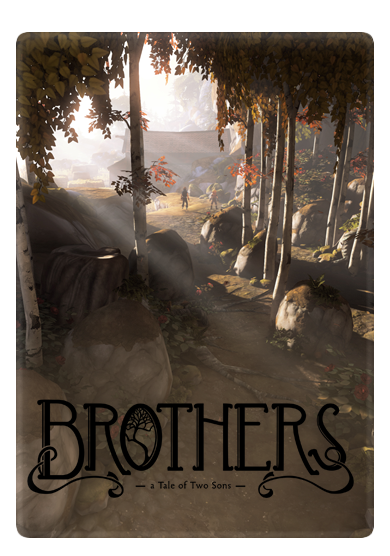 Brothers: A Tale of Two Sons, постер № 2