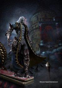 Castlevania тоже не может без «Откровений»