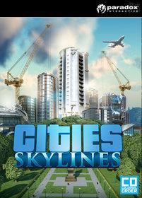 У Cities: Skylines всё прекрасно