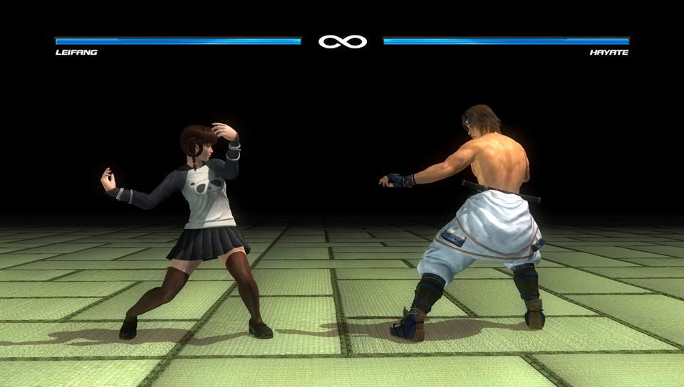 Dead or Alive 5, кадр № 157