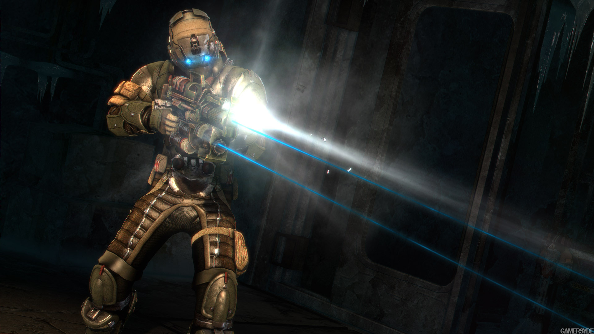 Dead Space 3, кадр № 43