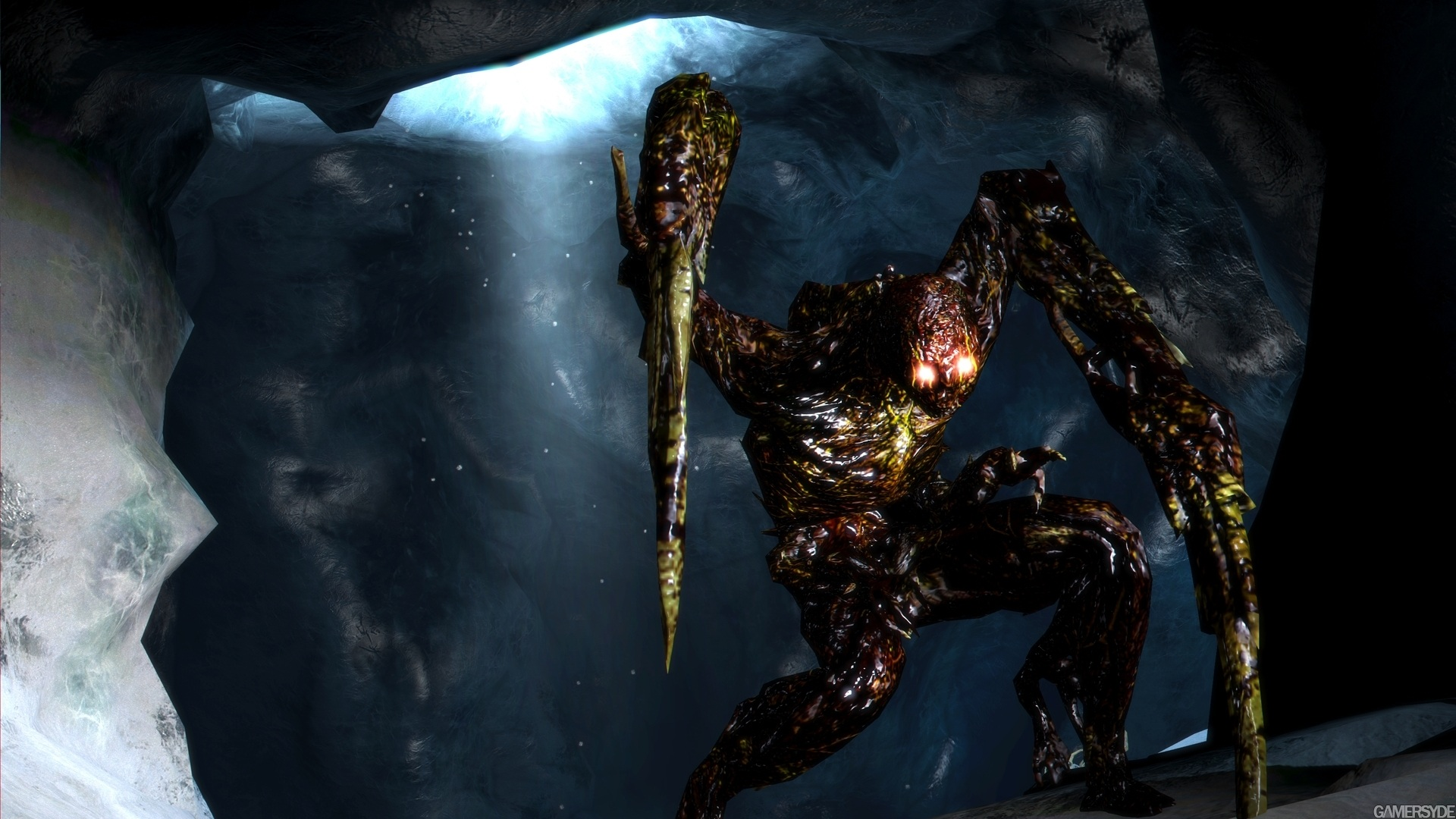 Dead Space 3, кадр № 47