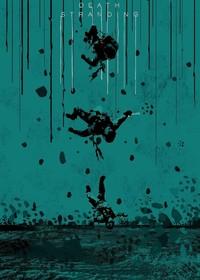 Промо-арт игры Death Stranding