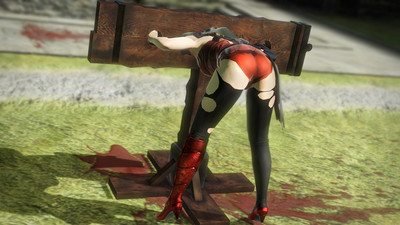 Deception IV: Another Princess