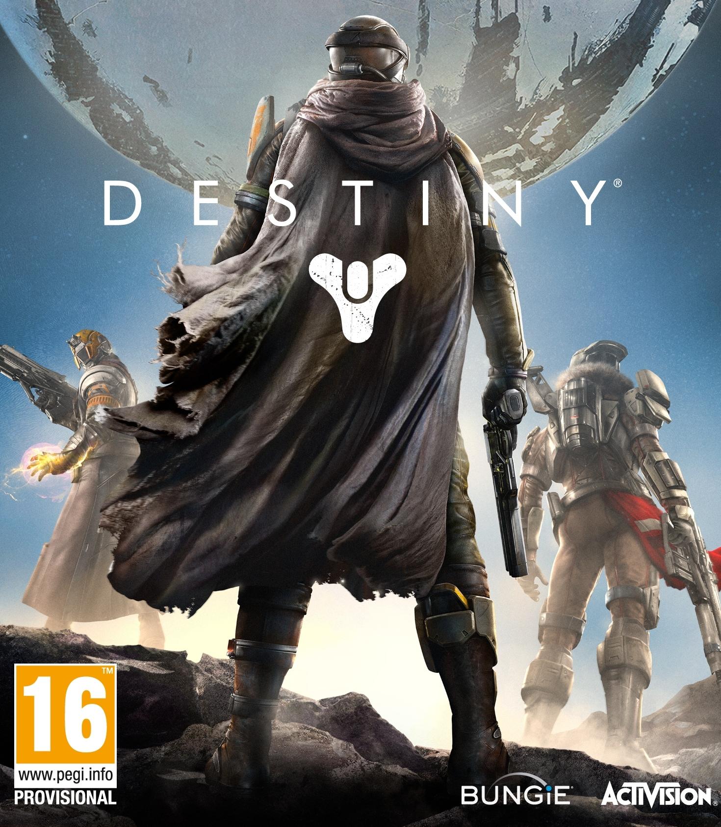 Destiny, постер № 1