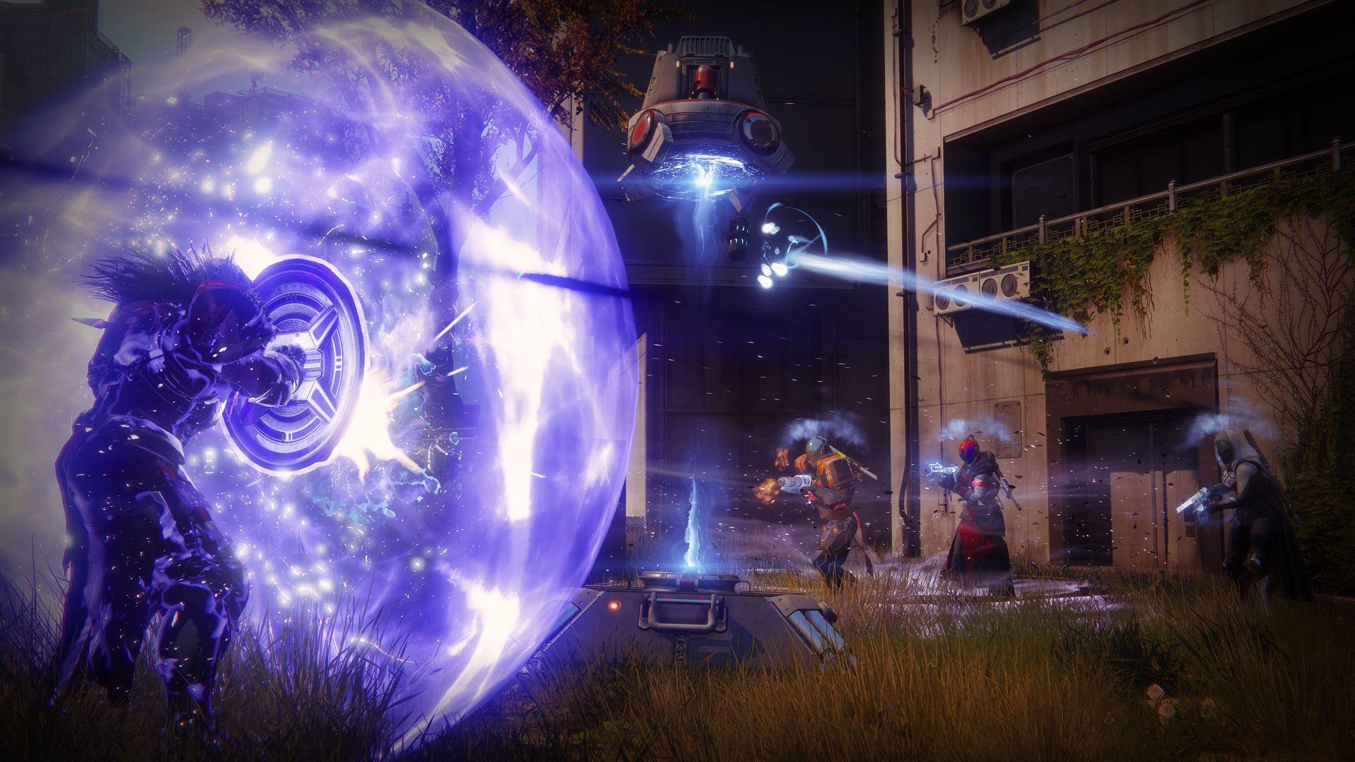 Destiny 2: Beyond Light, кадр № 4