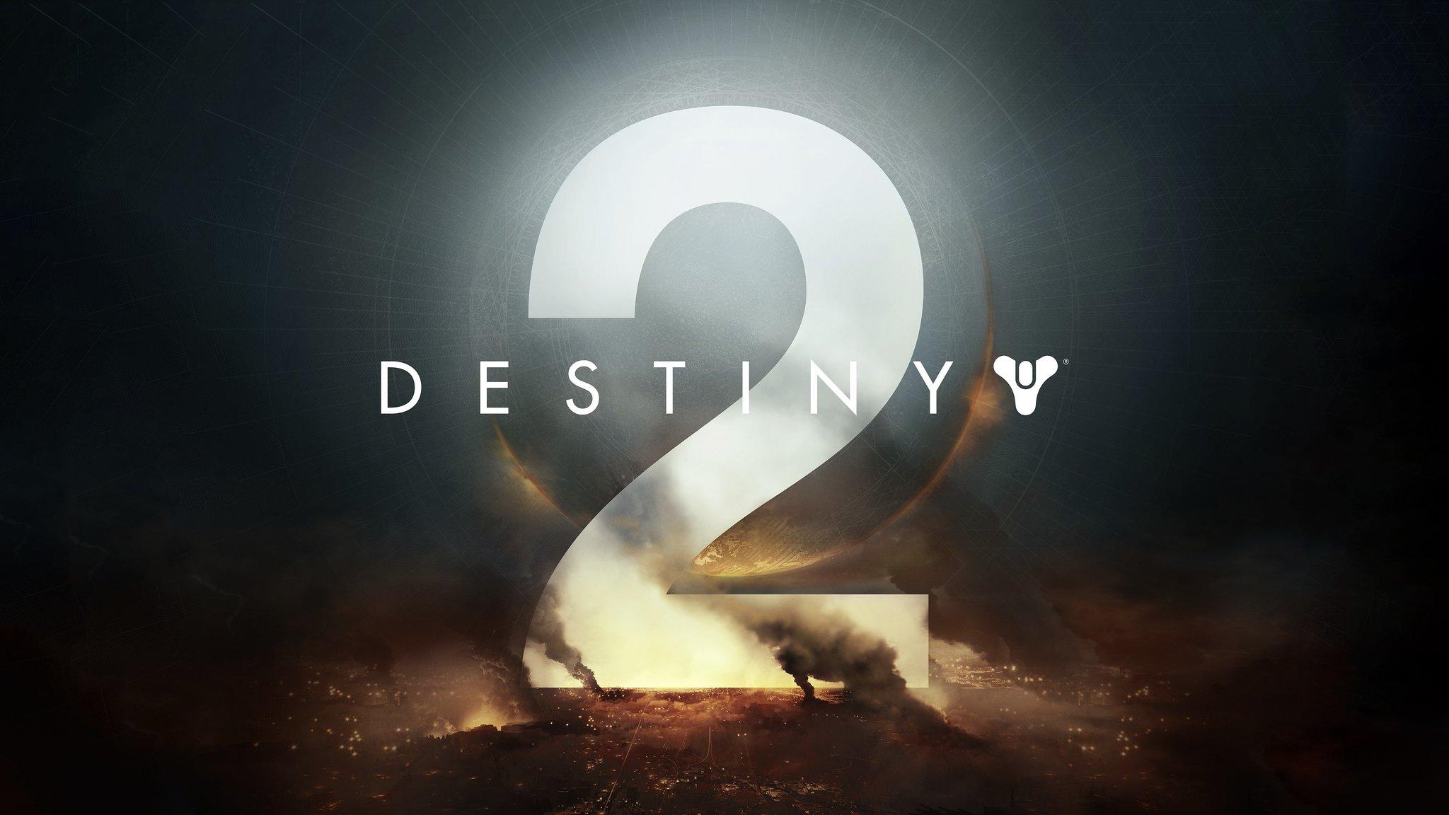 Destiny 2: Beyond Light, постер № 2