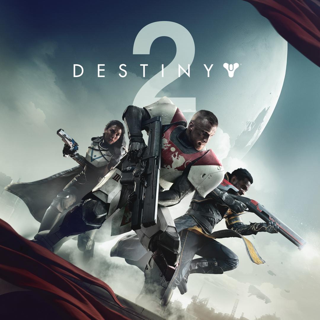 Destiny 2: Beyond Light, постер № 3